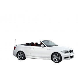 E88 - S1 - Convertible (2008-onwards)