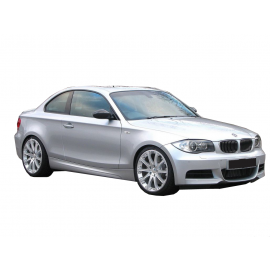 E82 - S1 - Coupe (2007-onwards)