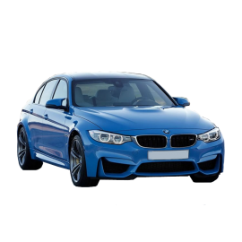 F30, F35 - S3 - Sedan (2011- onwards)