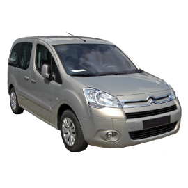 BERLINGO (2008- onwards)