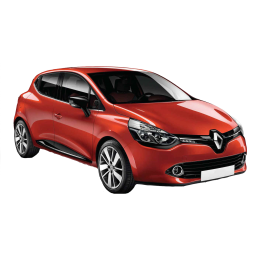 CLIO Hatchback (2012-onwards)