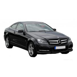 C CLASS Coupe -C204- (2011- onwards)