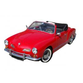 KARMANN GHIA Convertible (1957-1974)