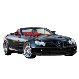 SLR Convertible -R199- (2006- onwards)