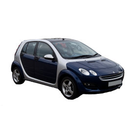 FORFOUR (2004-2006)