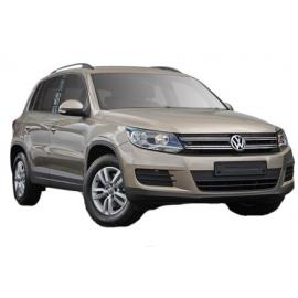 TIGUAN SUV -5N- (2007-onwards)