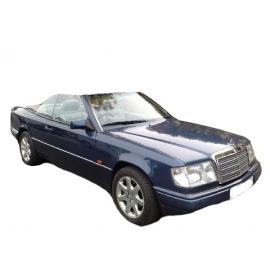 -W124- Convertible (1991-1993)