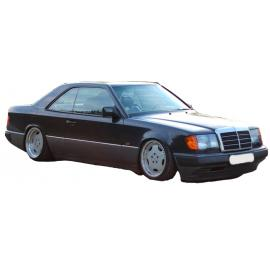 -W124- Coupe (1987-1993)