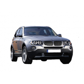 E83 - X3 - SUV (2004- onwards)