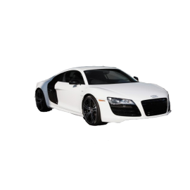 R8 Coupe (2007- onwards)