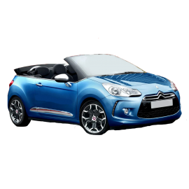 DS3 Convertible (2013- onwards)
