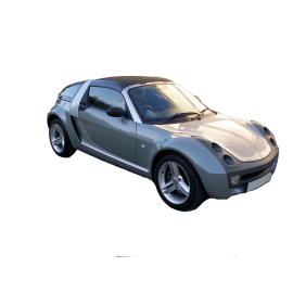 ROADSTER Coupe (2003-2005)