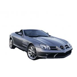 SLR Convertible -R199- (2004- onwards)