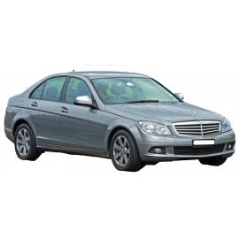 C CLASS Sedan -W204- (2007- onwards)
