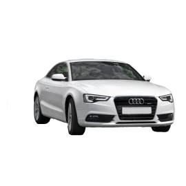 A5 Coupe -T3- (2007- onwards)
